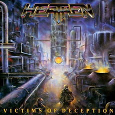 Victims of Deception (Re-Issue) mp3 Album by Heathen