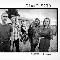 Heartbreak Pass mp3 Album by Giant Sand