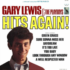 Hits Again mp3 Album by Gary Lewis & The Playboys
