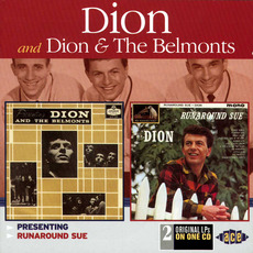 Presenting Dion & The Belmonts, Runaround Sue mp3 Artist Compilation by Dion & The Belmonts