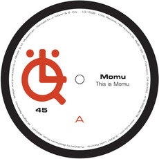 This Is Momu mp3 Single by Momu