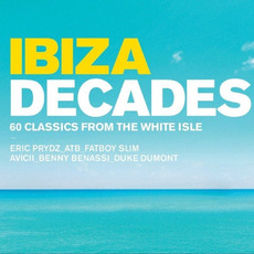 Ibiza - Decades mp3 Compilation by Various Artists