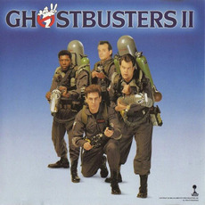 Ghostbusters II mp3 Soundtrack by Various Artists