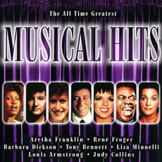 The All Time Greatest Musical Hits by Various Artists