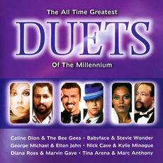 The All Time Greatest Duets of the Millenium mp3 Compilation by Various Artists
