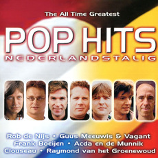 The All Time Greatest Pop Hits Nederlandstalig by Various Artists