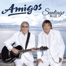 Santiago Blue mp3 Album by Amigos