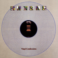 Vinyl Confessions By Kansas Buy And Download