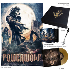 Blessed & Possessed (Deluxe Edition) mp3 Album by Powerwolf