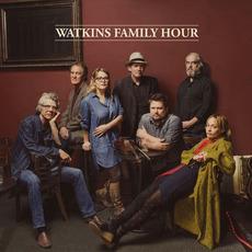 Watkins Family Hour mp3 Album by Watkins Family Hour