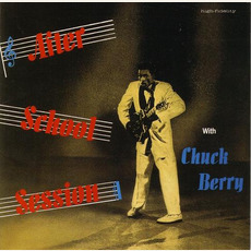 After School Session (Remastered) mp3 Album by Chuck Berry