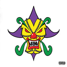 The Marvelous Missing Link: Found mp3 Album by Insane Clown Posse