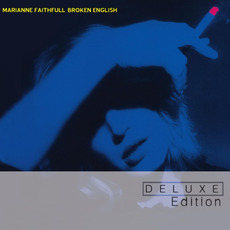 Broken English (Deluxe Edition) mp3 Album by Marianne Faithfull