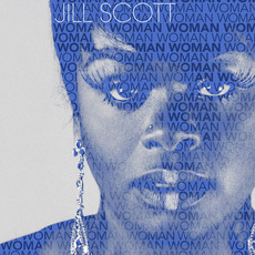 Woman mp3 Album by Jill Scott