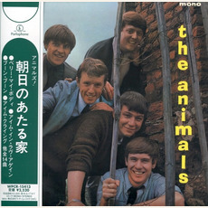 The Animals (Japanese Edition) mp3 Album by The Animals