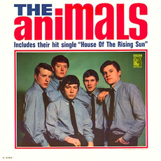 The Animals (US Edition) mp3 Album by The Animals