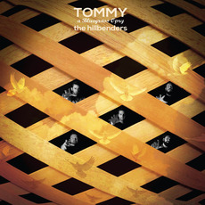 Tommy: A Bluegrass Opry mp3 Album by The HillBenders