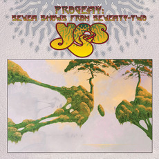 Progeny: Seven Shows From Seventy-Two mp3 Artist Compilation by Yes
