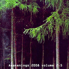Awakenings 2008, Volume 2.5 by Various Artists