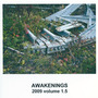 Awakenings 2009, Volume 1.5