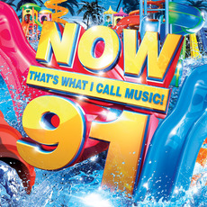 Now That's What I Call Music! 91 by Various Artists