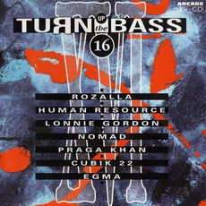 Turn Up the Bass, Volume 16 mp3 Compilation by Various Artists
