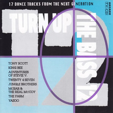 Turn Up the Bass, Volume 12 mp3 Compilation by Various Artists