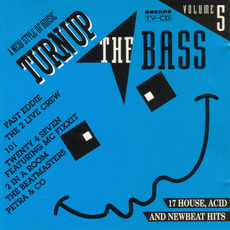 Turn Up the Bass, Volume 5 mp3 Compilation by Various Artists
