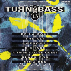 Turn Up the Bass, Volume 13 by Various Artists