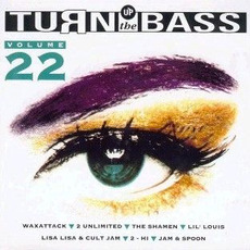 Turn Up the Bass, Volume 22 mp3 Compilation by Various Artists