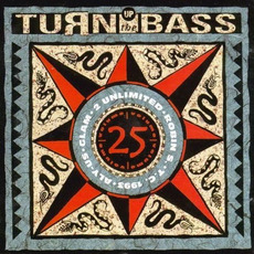 Turn Up the Bass, Volume 25 by Various Artists