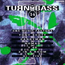 Turn Up the Bass, Volume 14 by Various Artists