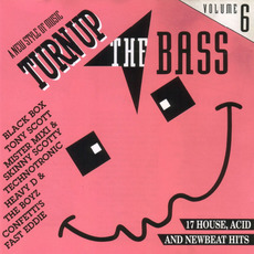 Turn Up the Bass, Volume 6 mp3 Compilation by Various Artists