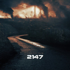 2147 mp3 Album by Sabled Sun