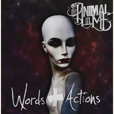 Words + Actions mp3 Album by The Animal In Me
