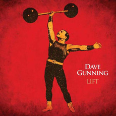 Lift mp3 Album by Dave Gunning