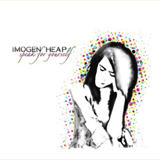 Speak for Yourself (Deluxe Edition) mp3 Album by Imogen Heap