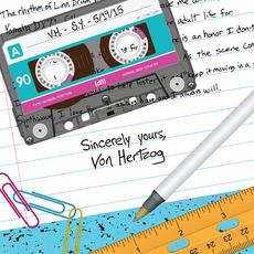 Sincerely Yours by Von Hertzog
