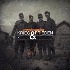 Krieg & Frieden mp3 Album by Orange Sector