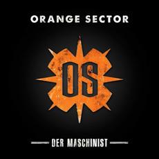 Der Maschinist mp3 Album by Orange Sector
