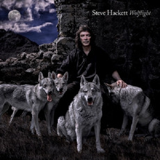 Wolflight (Special Edition) by Steve Hackett