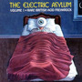 The Electric Asylum: Rare British Acid Freakrock, Volume 1