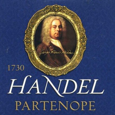 Partenope mp3 Artist Compilation by Georg Friedrich Händel