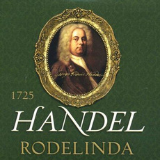 Rodelinda mp3 Artist Compilation by Georg Friedrich Händel