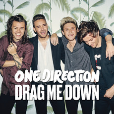 Drag Me Down mp3 Single by One Direction