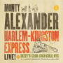 Harlem-Kingstone Express Live!