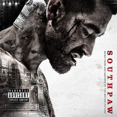 Southpaw mp3 Soundtrack by Various Artists