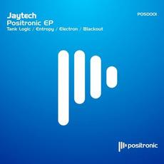 Positronic EP mp3 Album by Jaytech