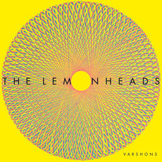 Varshons mp3 Album by The Lemonheads