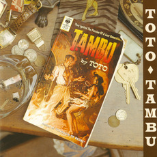 Tambu mp3 Album by Toto